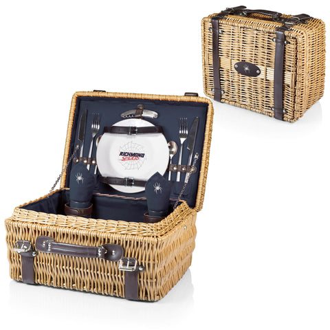 Richmond Spiders Champion Picnic Basket