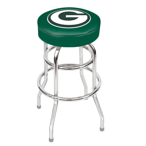 The Green Bay Packers Bar Stool - Imperial IMP  26-1001