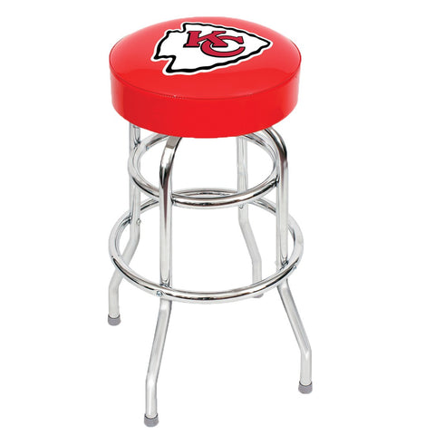 The Kansas City Chiefs Bar Stool - Imperial IMP  26-1006