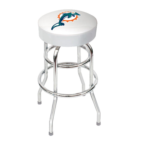 The Miami Dolphins Bar Stool - Imperial IMP  26-1008