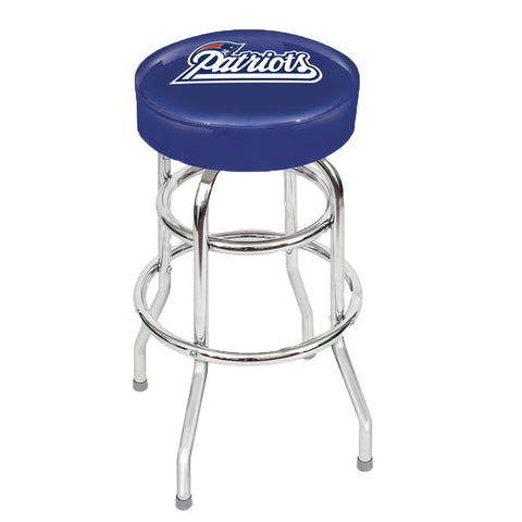 The New England Patriots Bar Stool - Imperial IMP  26-1011