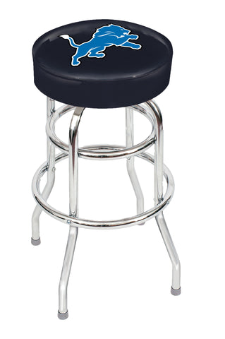 The Detroit Lions Bar Stool - Imperial IMP  26-1018