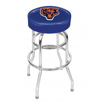 The Chicago Bears Bar Stool - Imperial IMP  26-1019
