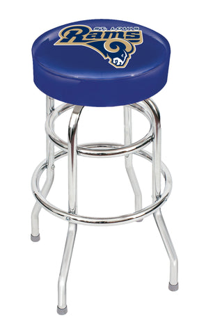 The Los Angeles Rams Bar Stool - Imperial IMP  26-1027