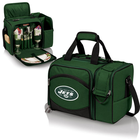 New York Jets Malibu Picnic Tote