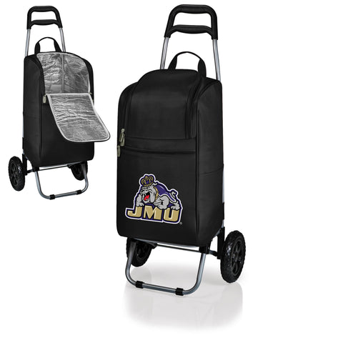 The James Madison  Dukes Cart Cooler - Picnic Time 545-00-175-814-0