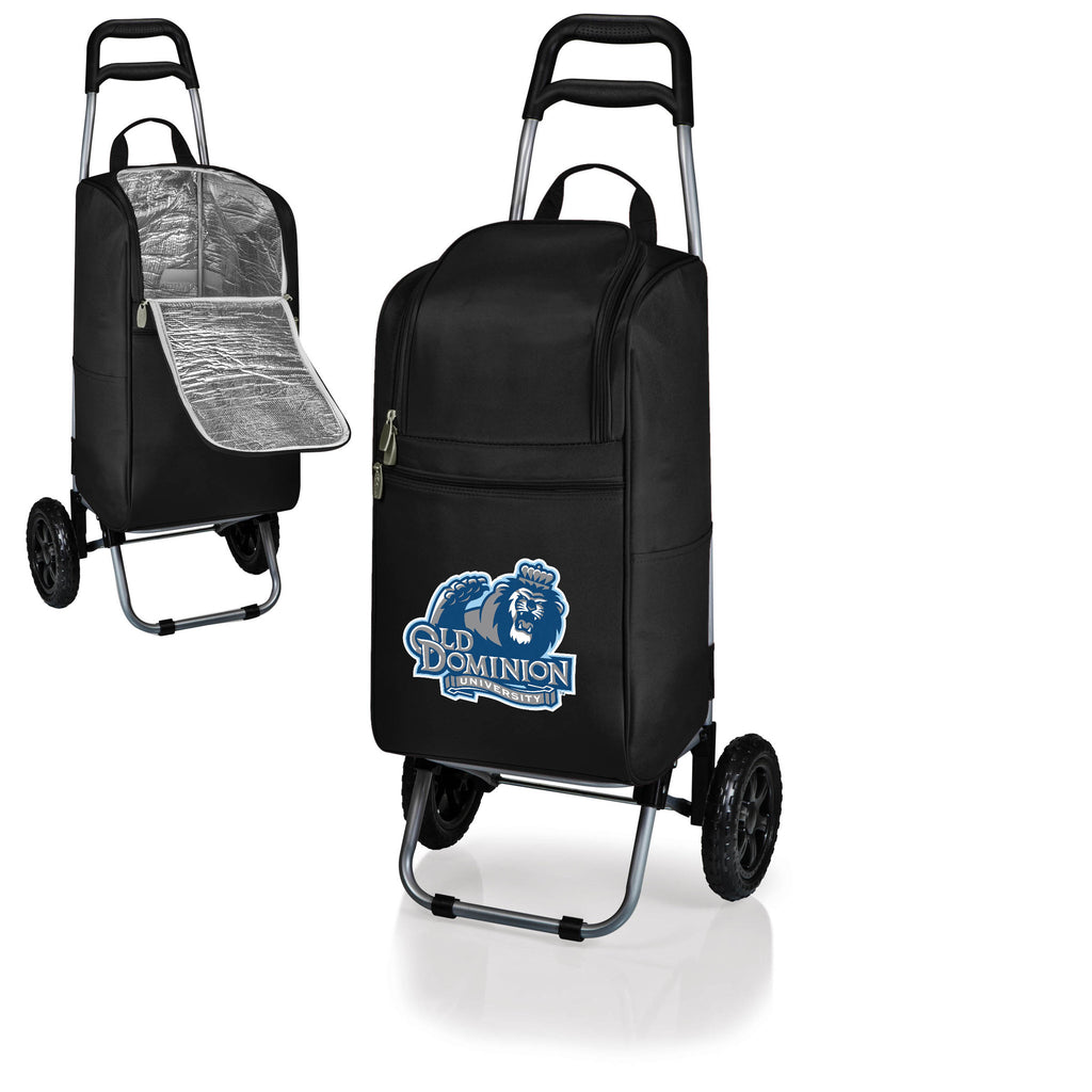 The ODU Monarchs Cart Cooler - Picnic Time 545-00-175-884-0