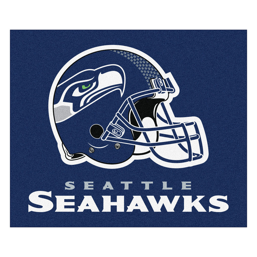 "Tailgater Area Rug (60""x72"") - Seattle Seahawks"
