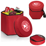 Picnic Time Bongo Cooler - 	Atlanta Hawks Portable Coolers