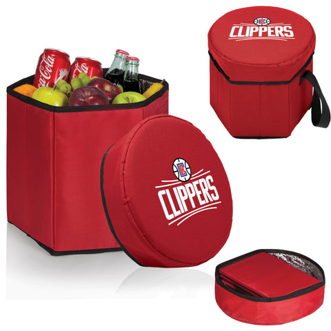 Los Angeles Clippers Bongo Cooler Seat
