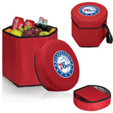 Picnic Time Bongo Cooler - 	Philadelphia 76ers Portable Coolers