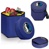 Picnic Time Bongo Cooler - 	Dallas Mavericks Portable Coolers