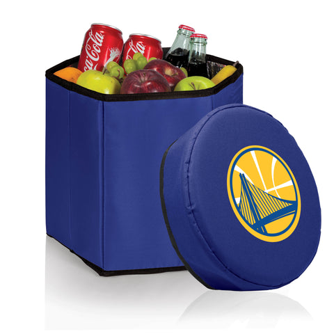 Golden State Warriors Bongo Cooler Seat