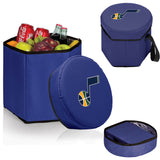 Picnic Time Bongo Cooler - 	Utah Jazz Portable Coolers