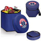 Picnic Time Bongo Cooler - 	Washington Wizards Portable Coolers