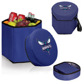 Picnic Time Bongo Cooler - 	Charlotte Hornets Portable Coolers