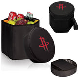 Picnic Time Bongo Cooler - 	Houston Rockets Portable Coolers