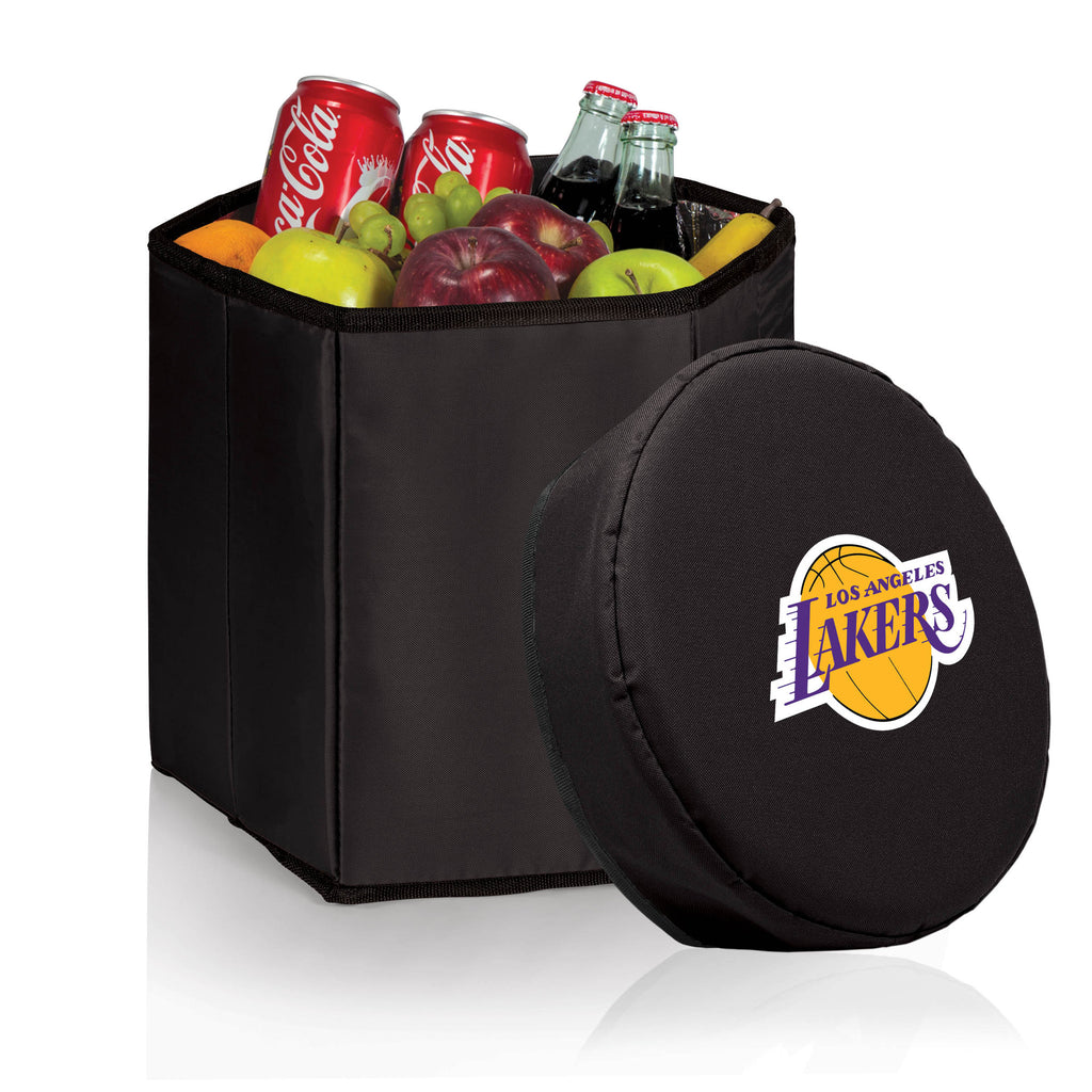 Los Angeles Lakers Bongo Cooler Seat