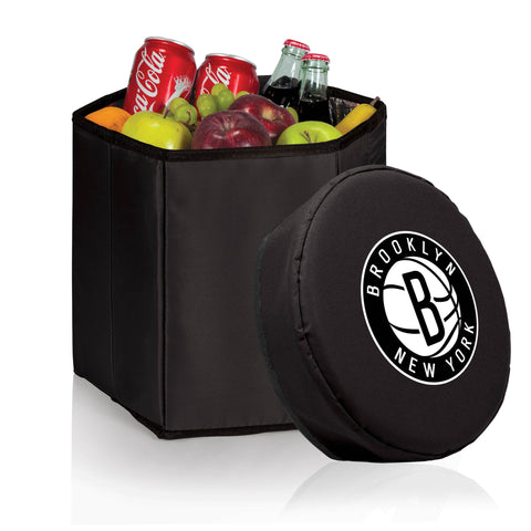 Brooklyn Nets Bongo Cooler Seat