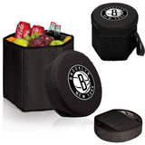 Picnic Time Bongo Cooler - 	Brooklyn Nets Portable Coolers