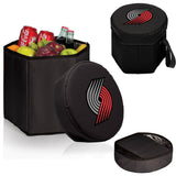 Picnic Time Bongo Cooler - 	Portland Trailblazers Portable Coolers