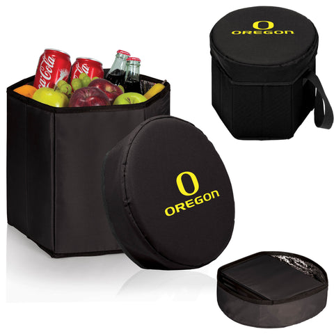 The Oregon Ducks Bongo Cooler - Picnic Time 596-00-179-474-0