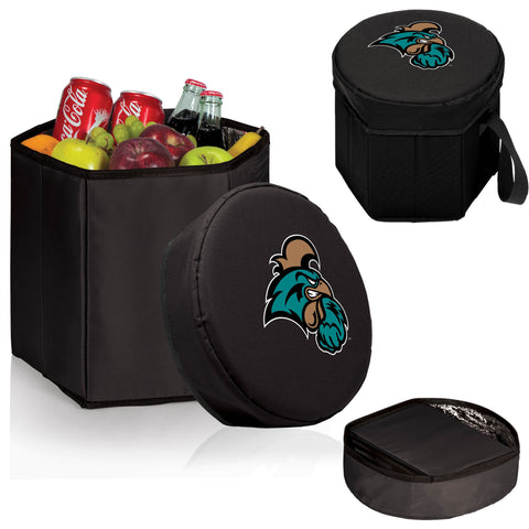 The Coastal Carolina  Chanticleers Bongo Cooler - Picnic Time 596-00-179-734-0