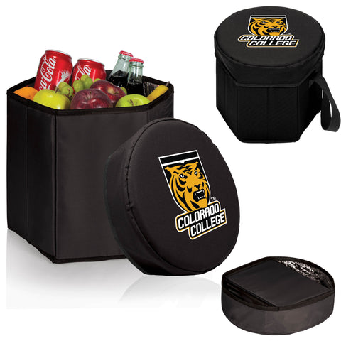 The CC Tigers Bongo Cooler - Picnic Time 596-00-179-774-0