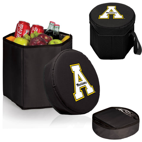 The ASU Mountaineers Bongo Cooler - Picnic Time 596-00-179-794-0