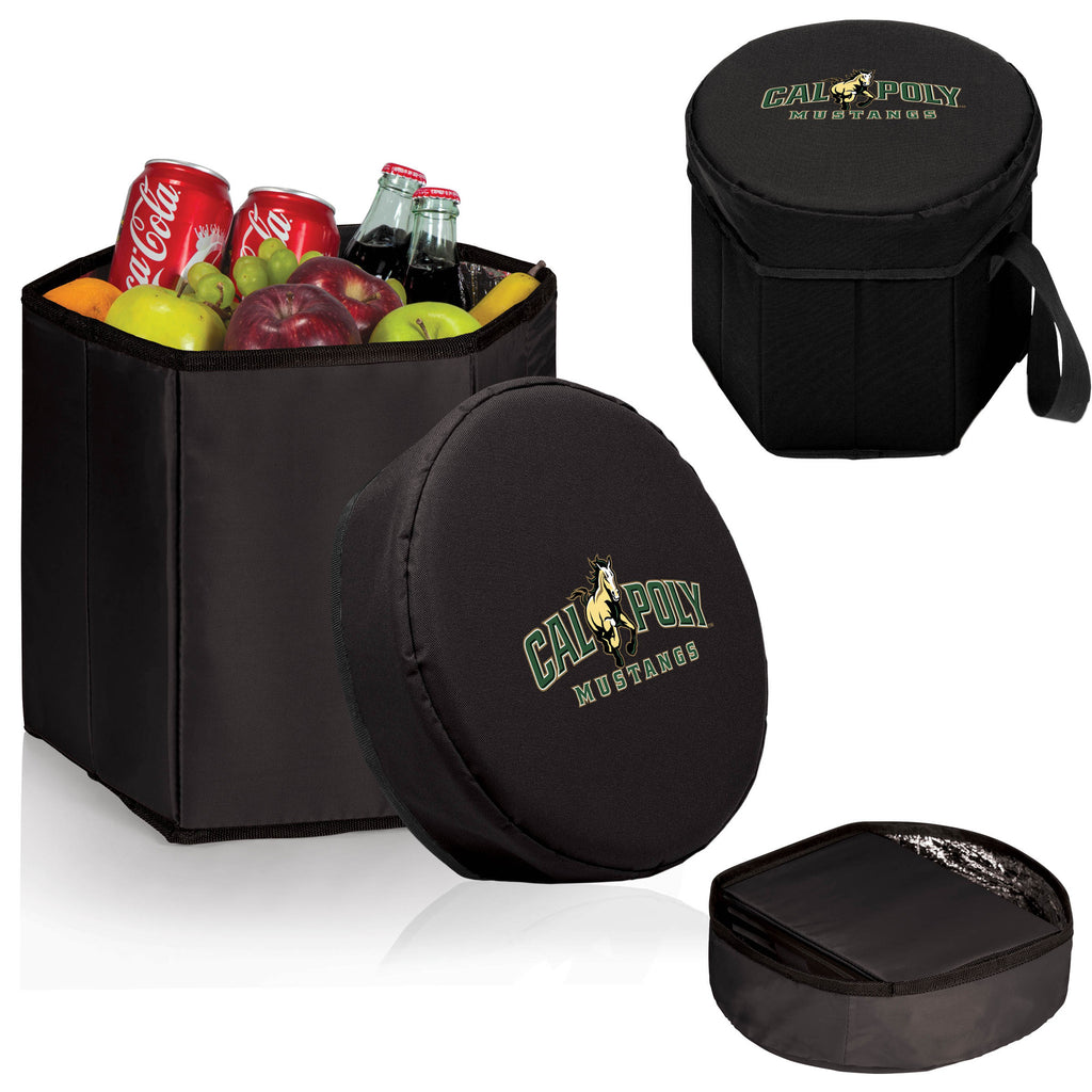 The CP Mustangs Bongo Cooler - Picnic Time 596-00-179-904-0