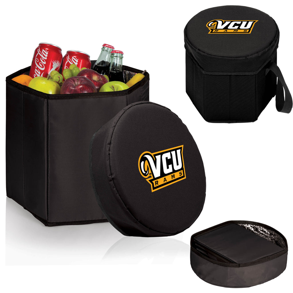 Virginia Commonwealth Rams Bongo Cooler Seat