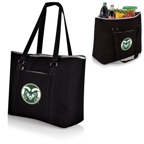The Colorado State Rams Tahoe Cooler Tote - Picnic Time 598-00-175-134-0
