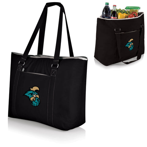 The Coastal Carolina Chanticleers Tahoe Cooler Tote - Picnic Time 598-00-175-734-0