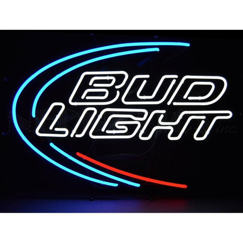 Neonetics 5BUDLI - The Bud Light Neon Sign
