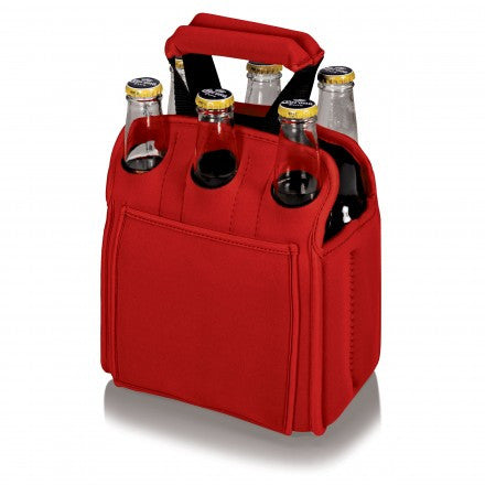 The Six Pack Cooler Tote