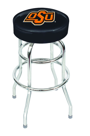The Oklahoma State Cowboys Bar Stool - Imperial IMP  61-4006