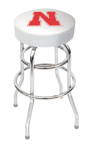 The Nebraska Cornhuskers Bar Stool - Imperial IMP  61-4010