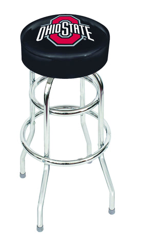 The Ohio State Buckeyes Bar Stool - Imperial IMP  61-4015