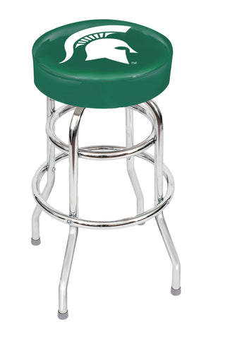 The Michigan State Spartans Bar Stool - Imperial IMP  61-4016