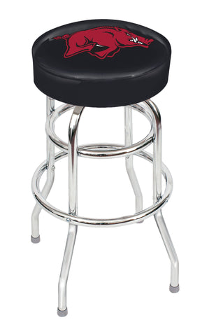 The Arkansas Razorbacks Bar Stool - Imperial IMP  61-4022