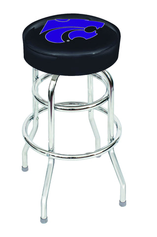 The Kansas State Wildcats Bar Stool - Imperial IMP 61-4023