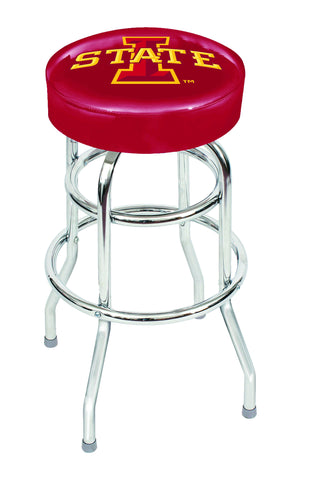 The Iowa State Cyclones Bar Stool - Imperial IMP 61-4024