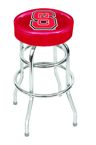 The North Carolina State Wolfpack Bar Stool - Imperial IMP 61-4025