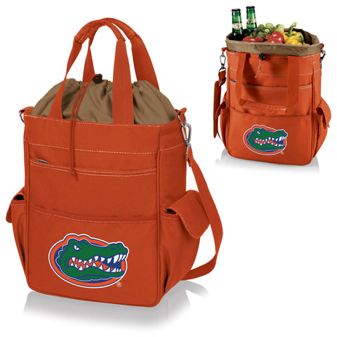 Florida Gators Activo Cooler Tote - Picnic Time 614-00-103-164-0