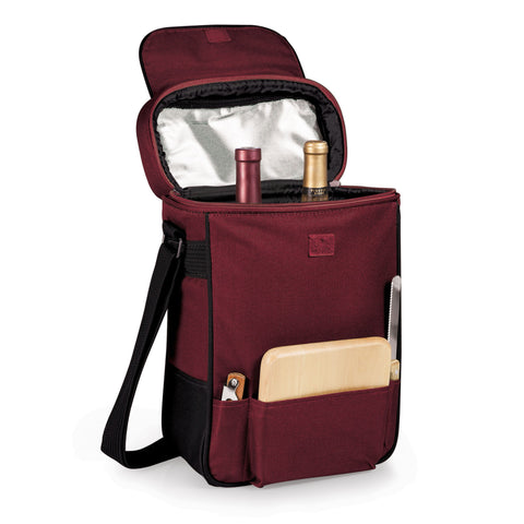 The Duet Wine and Cheese Tote