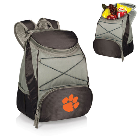 Clemson Tigers PTX Backpacks and Coolers