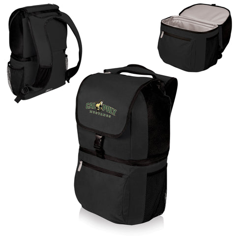 Zuma Backpack Cooler - Cal Poly