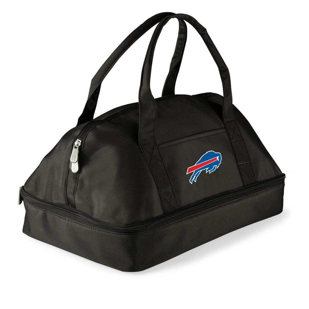 Picnic Time Potluck Casserole Tote - Buffalo Bills