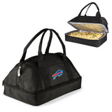 Bills Potluck Tote for casseroles in Buffalo