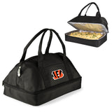 Bengals casserole tote potluck tail gate party